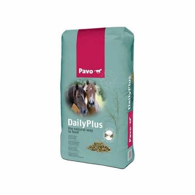 Pavo Daily Plus 15 Kgs Muesli