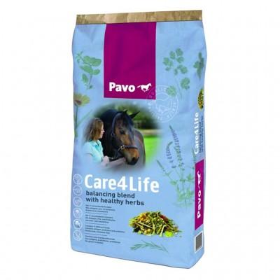 Pavo Care 4 Life 15 Kgs.