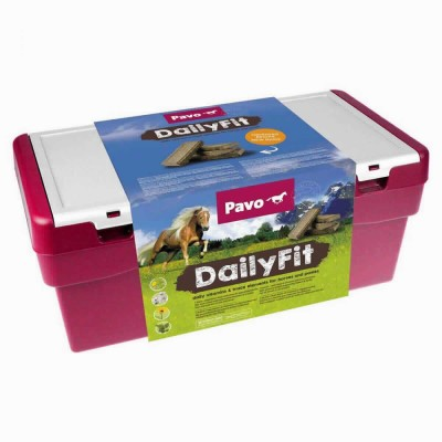 Daily Fit 4.2 Kg + Box