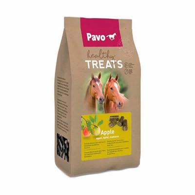 Pavo Healthy Treats Apple (12 X1kg)