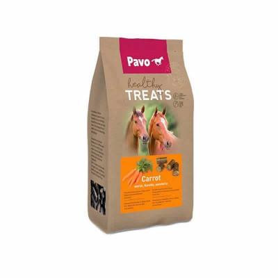 Pavo Healthy Treats Carrot (12 X1kg)