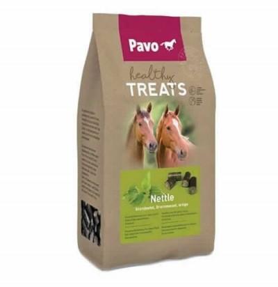 Pavo Healthy Treats Nettle (12 X1kg)