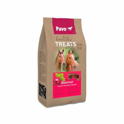 Pavo Healthy Treats Beetroot (12 X1kg)
