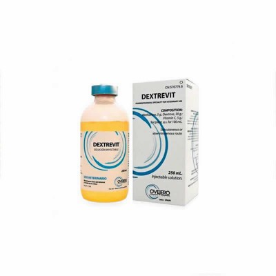 Dextrevit 250 Ml