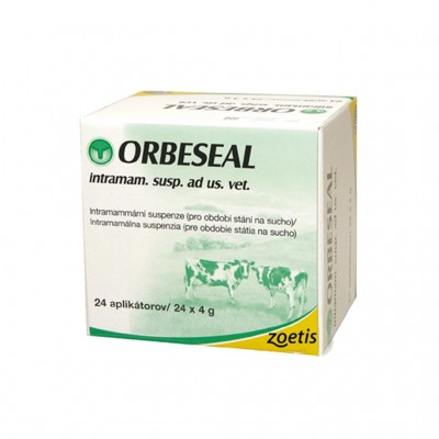 Orbeseal 24 Jer.