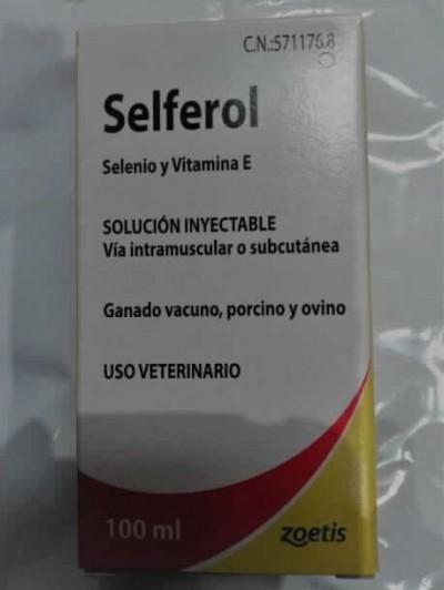Selferol 100 Ml
