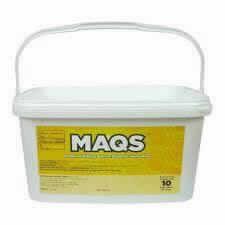 Maqs 20 Tiras (10 Tratamientos)