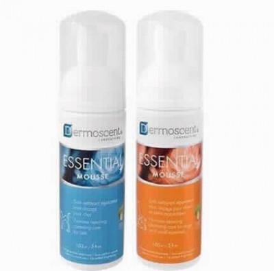 Dermoscent Essential Mousse Perro