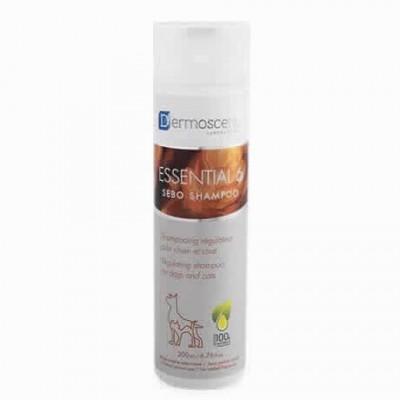 Dermoscent Essential 6 Sebo Champu
