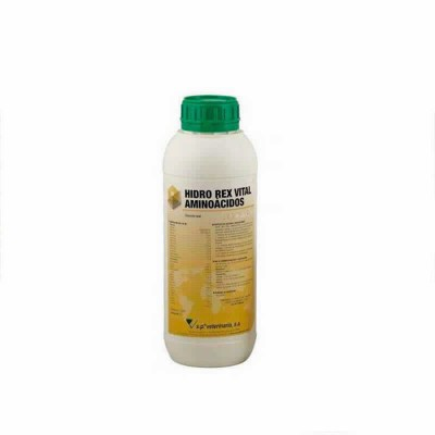 Hidro Rex Vital Aminoacidos 1l