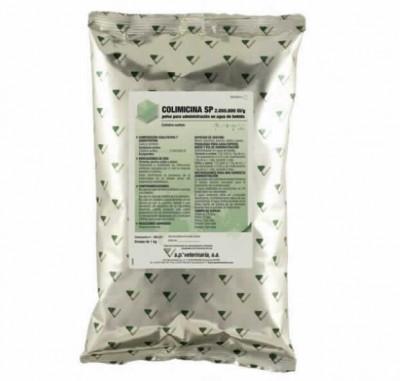 Colimicina P.s 1 Kg