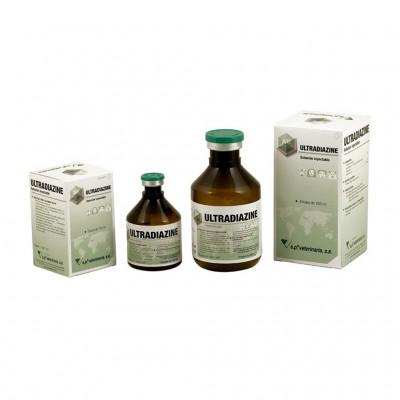 Ultradiazine 250 Ml