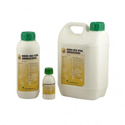 Hidro Rex Vital Aminoacidos 5 L