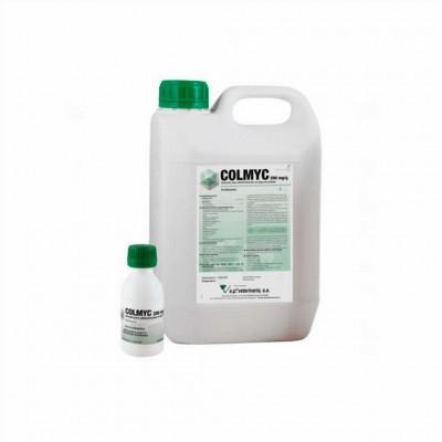 Colmyc 200 Mg/ml, 100 Ml