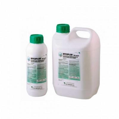 Mycoflor Oral 200 Mg/ml 1l