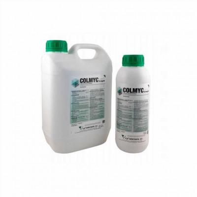 Colmyc 25 Mg/ml  Terneros 5 L