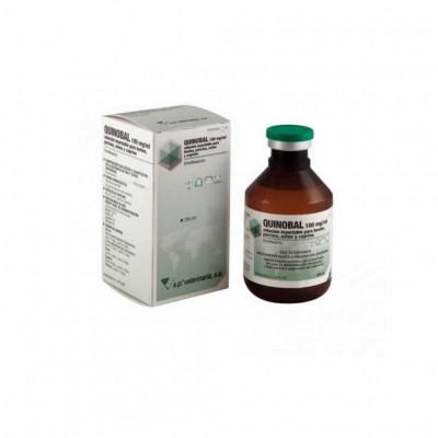 Quinobal 100 Mg/ml 250 Ml