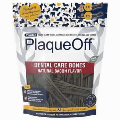 Plaqueoff Bones Bacon 485 Gr