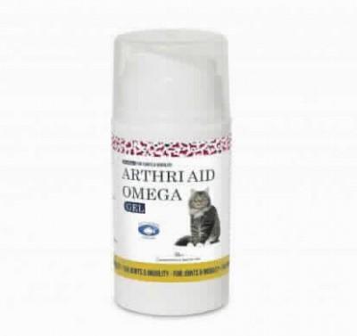 Arthriaid Omega Gel Cat 50 Ml