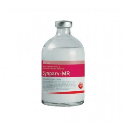 Synparv-mr  10 Ml  5 Dosis