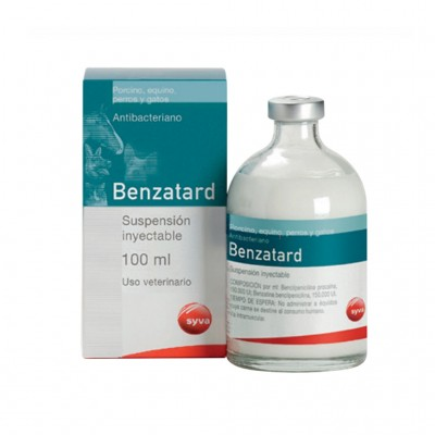 Benzatard 100 Ml