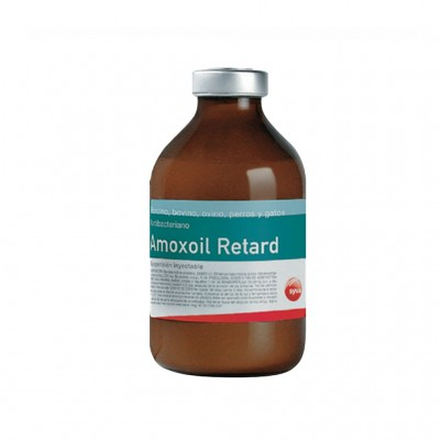 Amoxoil Retard 250ml