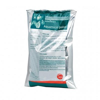 Aquamicin Polvo Sol 5kg
