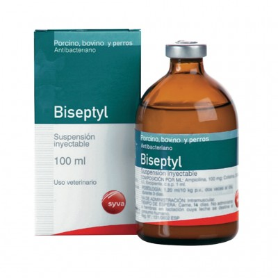 Biseptyl 100ml