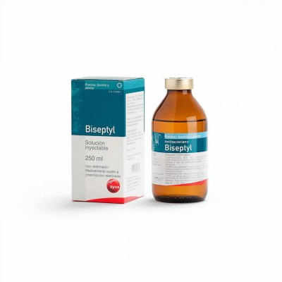 Biseptyl 250ml