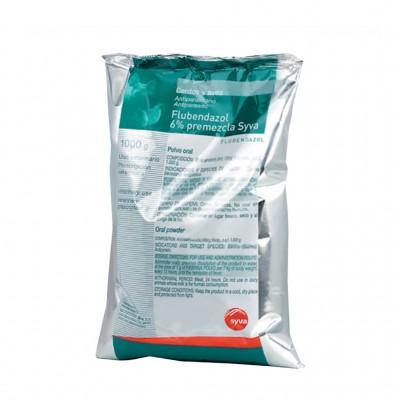 Flubendazol 6% Premix 1kg
