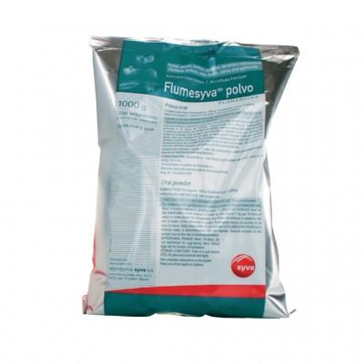 Flumesyva Polvo 10%  5x1kg