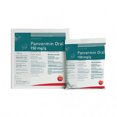 Panvermin Oral 25kg