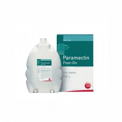 Paramectin P.o. 2.5l
