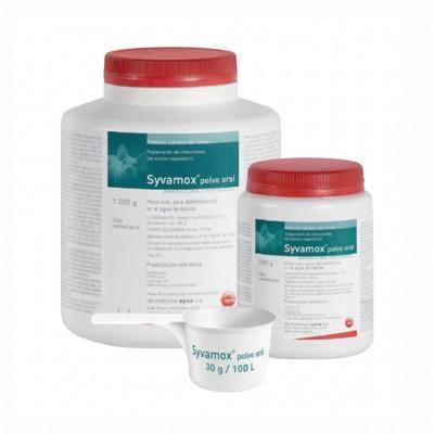 Syvamox Polvo Oral 250 Gr