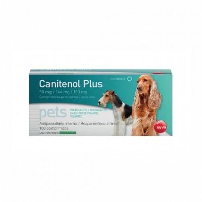 Canitenol Plus 100 Cp