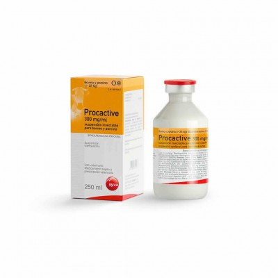 Procactive 300mg/ml 250 Ml
