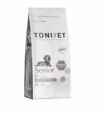 Tonivet Senior Mini 8 Kgs