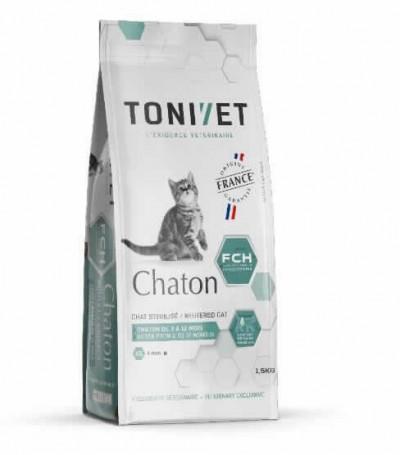 Tonivet Kitten 1,5 Kg