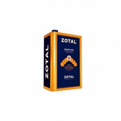 Zotal 1 Kg (870ml)
