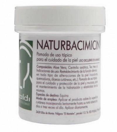 Naturbacimicin 100 Gr