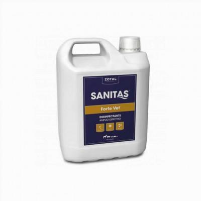 Sanitas Forte Vet 25 L