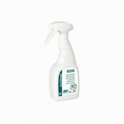Descol Desinfectante+cabezal Dosif 750 Ml