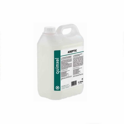 Locion Hidroalc Aseptic 5l