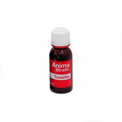 Anima Strath Tomillo 30 Ml