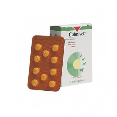 Calmivet  20 Cp