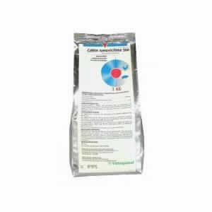 Cebin Amoxicilina 500 25x1kg
