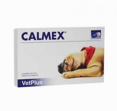 Calmex 10*6 (60 Comprimidos)