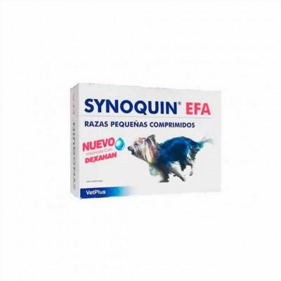 Synoquin Efa Raza PequeÑa 90 Comprimidos