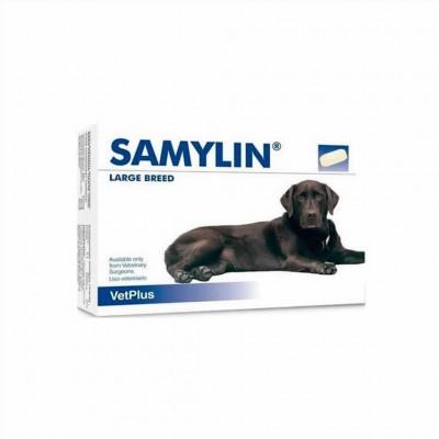 Samylin Comp Raza Grande 30 Comp