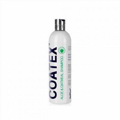 Coatex Champu Aloe Y Avena 500 Ml